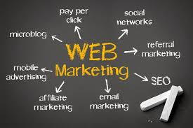 Conseil web marketing